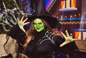 Cauldron Capers Tickets-Gower Fresh Halloween